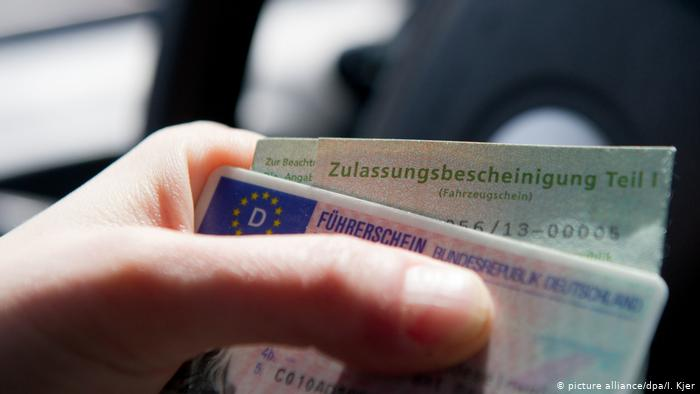Getting-a-German-Driver's-License