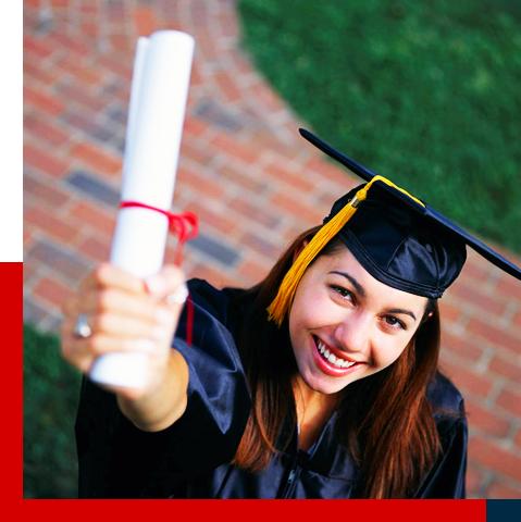 degree online