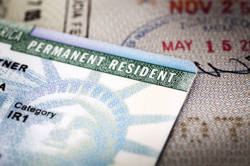 Apply Resident permit