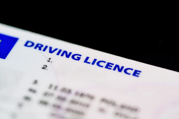Buy driving licence in Covid lockdown 2021