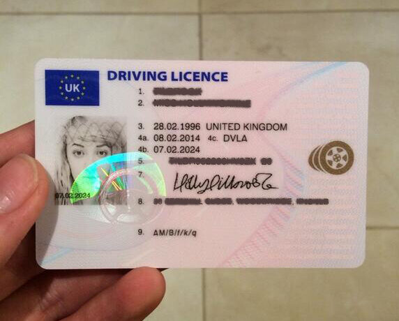 You can buy/apply for your full driving licence as soon as you've PASSED